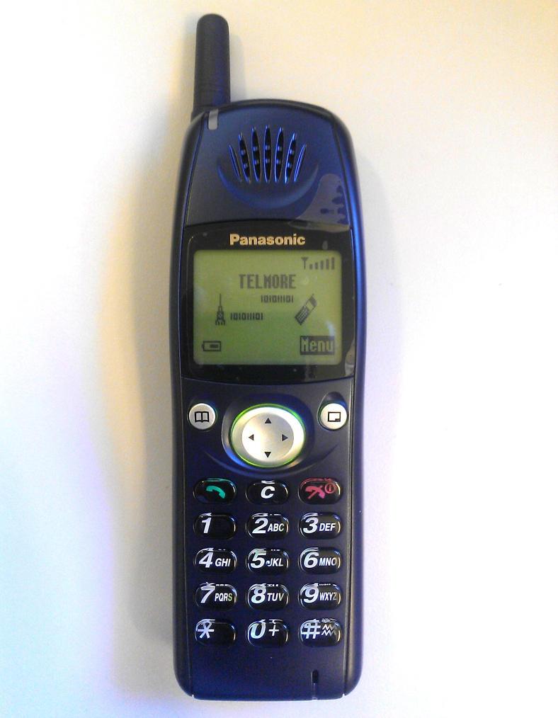 Panasonic Mobile Phones Images