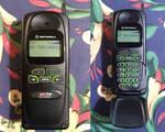 Motorola MicroTAC D470 - TIM Branded