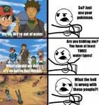 Funny Pokemon Comic :P