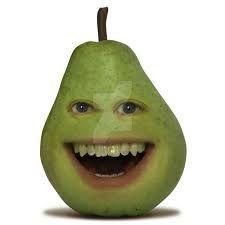 pear by 420BigWayne