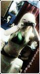 Xena Warrior Princess Gabrielle Costume 1 by trixgirl209