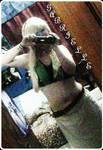 Xena Warrior Princess Gabrielle Costume 3 by trixgirl209