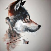 Wolf W.I.P