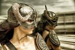 Cosplay Skyrim