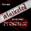 Intoxicated by FM-windwitch