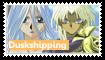 Duskshipping Stamp by FalteringIncarnation