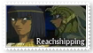 Reachshipping Stamp by FalteringIncarnation