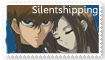 Silentshipping Stamp by FalteringIncarnation