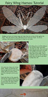 Fairy Wing Wire Harness Tutorial