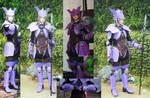Dragoon AF costume