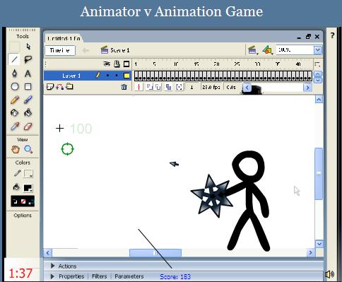 Animator Vs Animation Игру