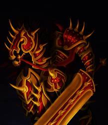 Horsemen of the Apocalypse : War