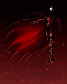 Grimm, the Nightmare King
