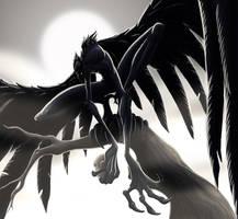Raven God