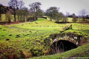 Cromford Meadows by MichaelJTopley