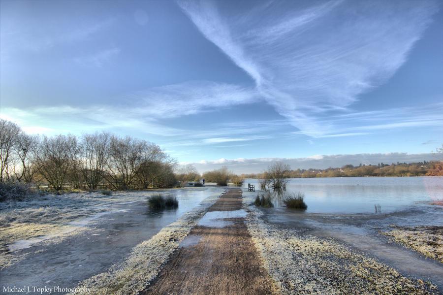 One Frosty Morning by MichaelJTopley