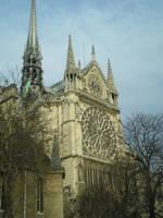 Gothic Church by hellsangel8924