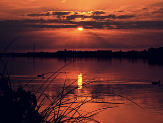 Brighter than the Sun by hellsangel8924