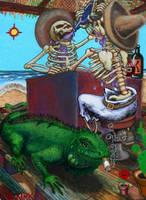 doppledrinker by Paintmouth