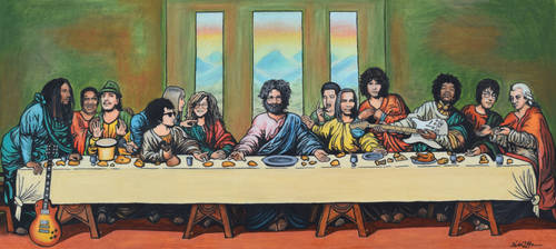 The Last Ensemble