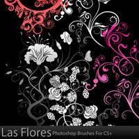 Las Flores by h0ttiee