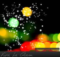 Glitters, Sparks by h0ttiee