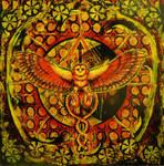 Radial Owl - Take Flight