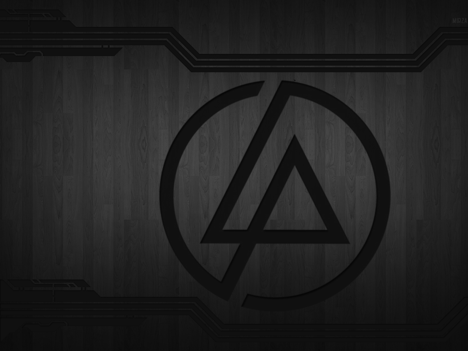 Linkin Park Logo Lp