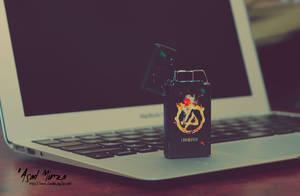 Linkin Park Lighter