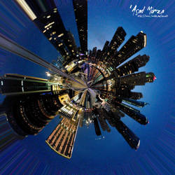 Planet Dubai Marina