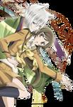 Kamisama Hajimemashita (sans cadre) Render