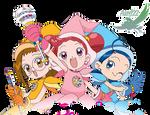 Magical Doremi - Group 5 Render