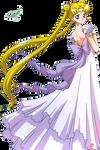 Sailor Moon Render 17