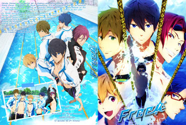 Free! Cover by anouet