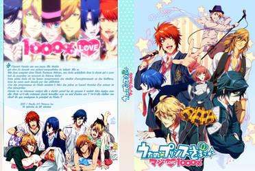 Uta no Prince-sama Maji Love 1000% Cover by anouet