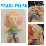 Pearl Plush