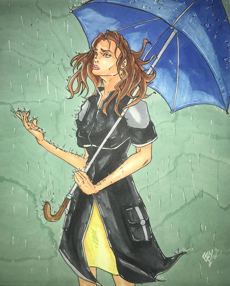 Rain by Dra-Erix