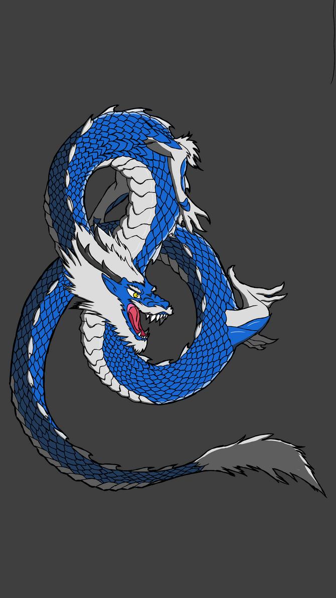 Dragon by Fire-Dragon-Slayer1