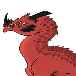 sketch #4 by Fire-Dragon-Slayer1