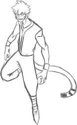 Sketch #7 by Fire-Dragon-Slayer1