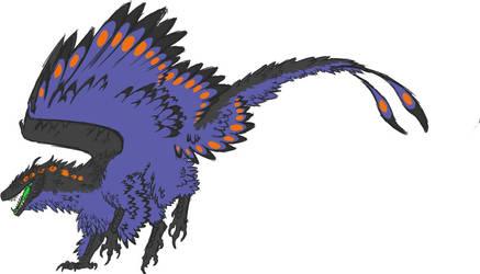 Sketch #9 by Fire-Dragon-Slayer1