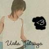 Ueda Tatsuya is love by ueda-yume