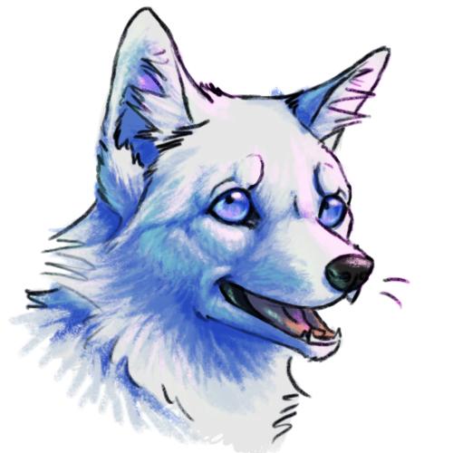 Most Fearsome Werewolf by soyrwoo