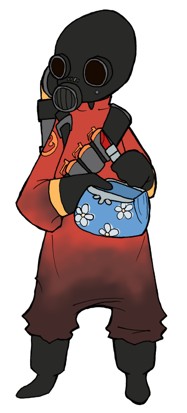 [Image: TF2_Pyro_Purse_by_gryphflame.png]
