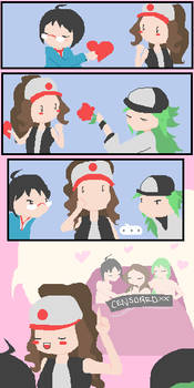 Pokemon - Compromise
