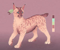 !SALE! Feline Adopt No.1 (price lowered!) (OPEN) by Calupes