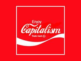 Capitalism by OrigamiSuicida