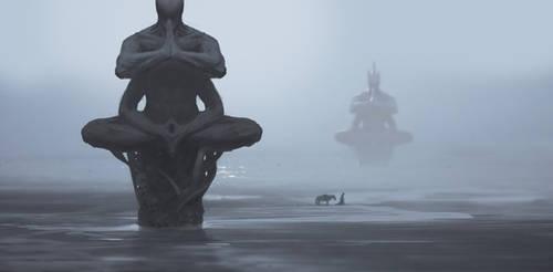 Mist by Vulpes-Ibculta