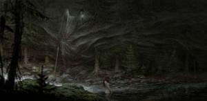 Far Lake by Vulpes-Ibculta
