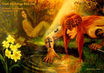Narcissus Axl Rose and Echo